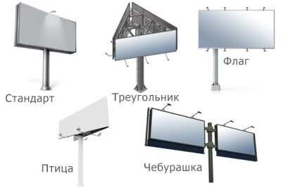 рекламний щит