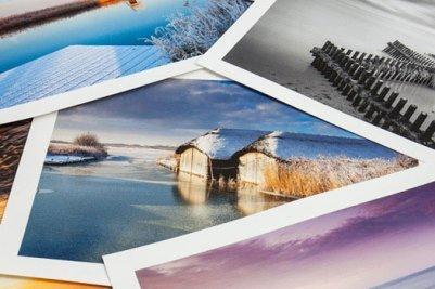 интерьерная печать на фотобумаге