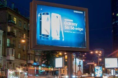 скроллер реклама